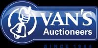 Vans Auctioners